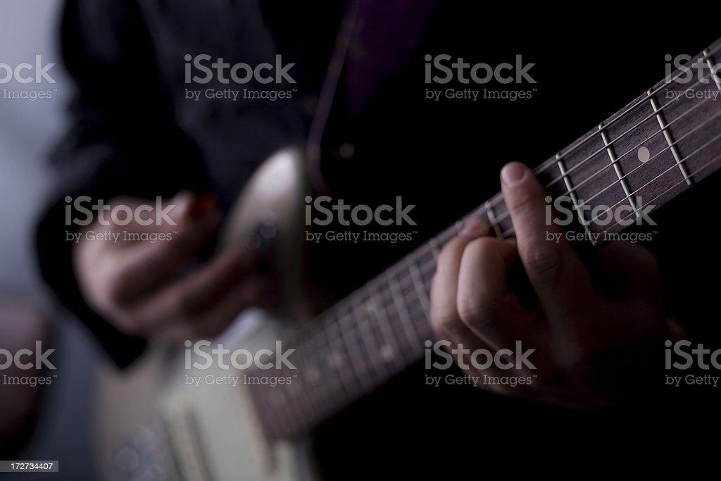bar chord royalty-free stock photo
