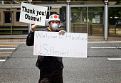 Barak Obama visit Hiroshima Peace Memorial