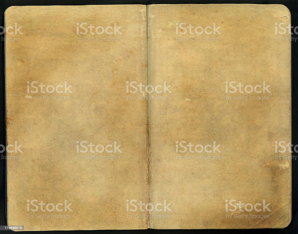 Baraka Sketch Pad royalty-free stock photo