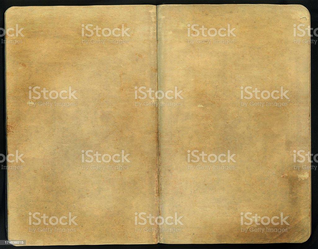 Baraka Sketch Pad stock photo