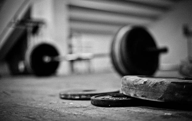 barbell photography - photo #8