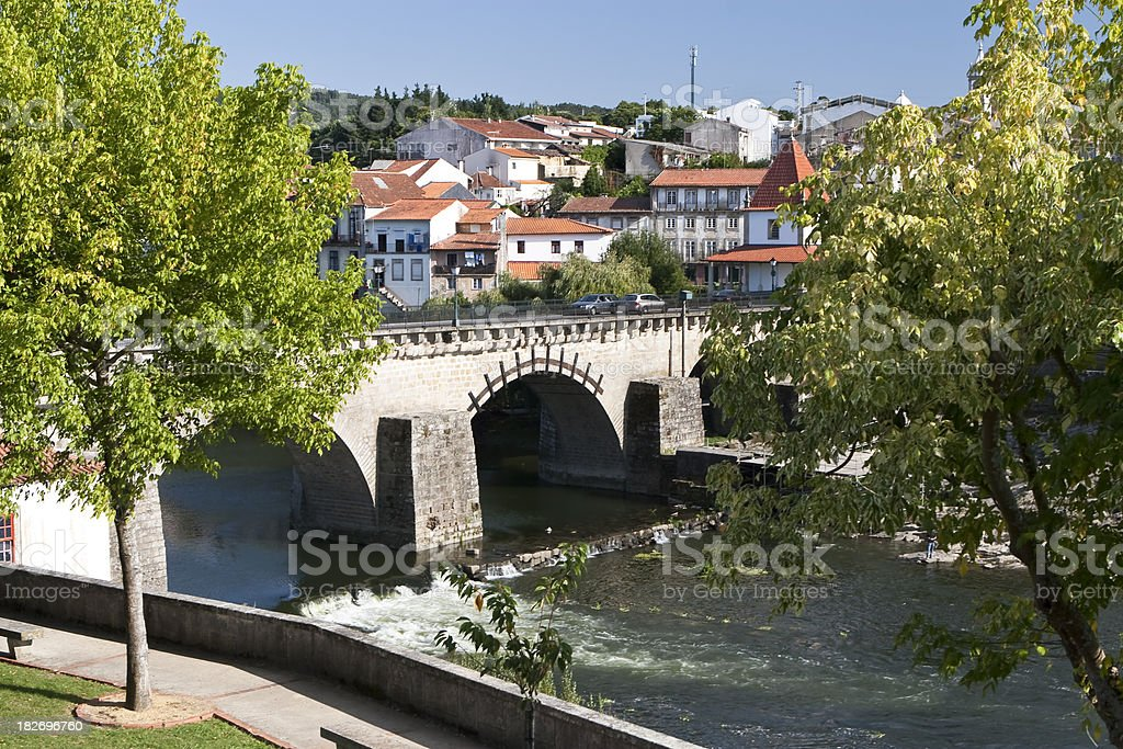 Barcelos, Portugal stock photo