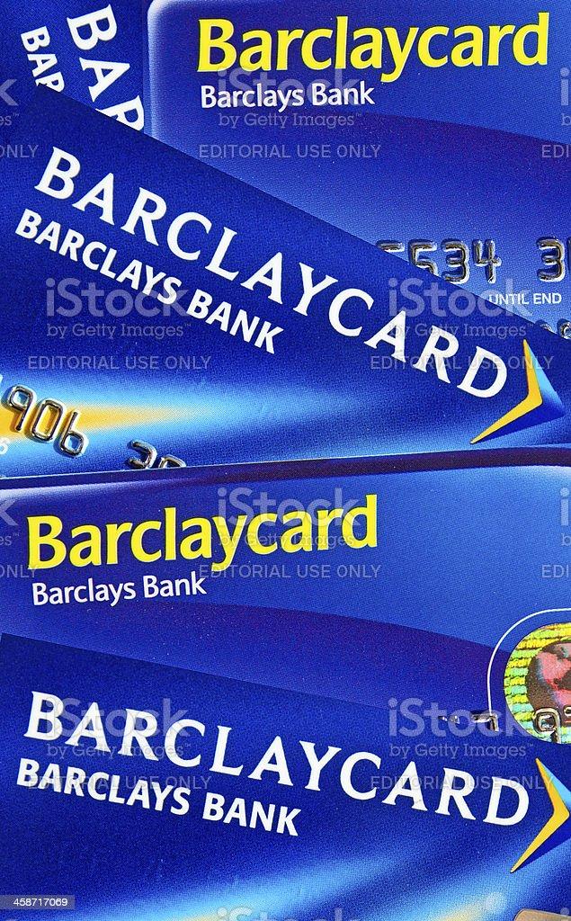 Barclays 銀行 ロイヤリティフリーストックフォト