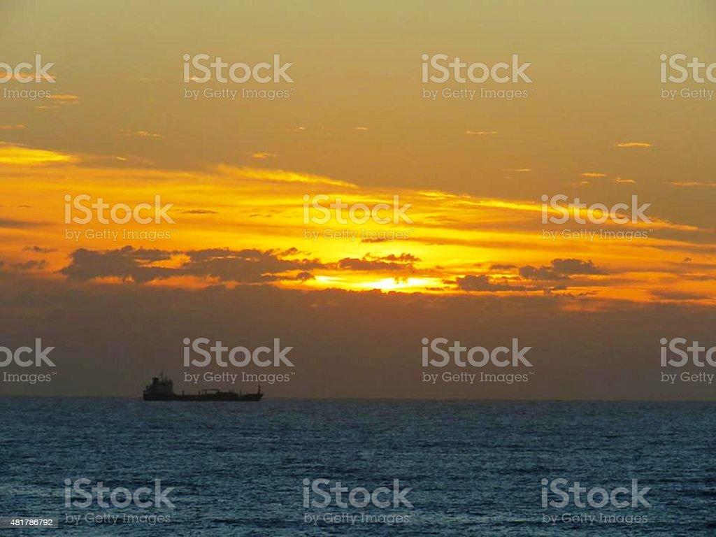 barco foto de stock libre de derechos