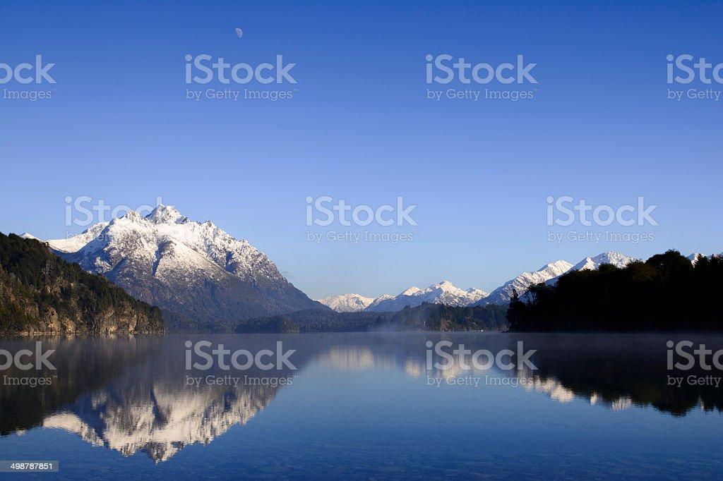 Bariloche, Patagonia stock photo