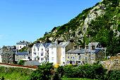 Barmouth, Wales.