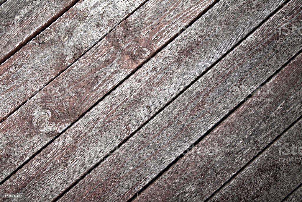 Barn Wood Backdrop stock photo