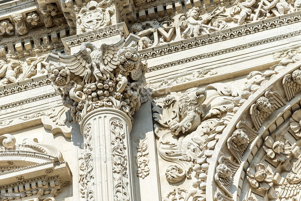 a comparison of italian and french baroque architecture Free essay: difference between italian and french baroque architecture baroque is the name given to the art of the 17th century but the baroque style, like.