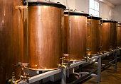 Barrels of essences