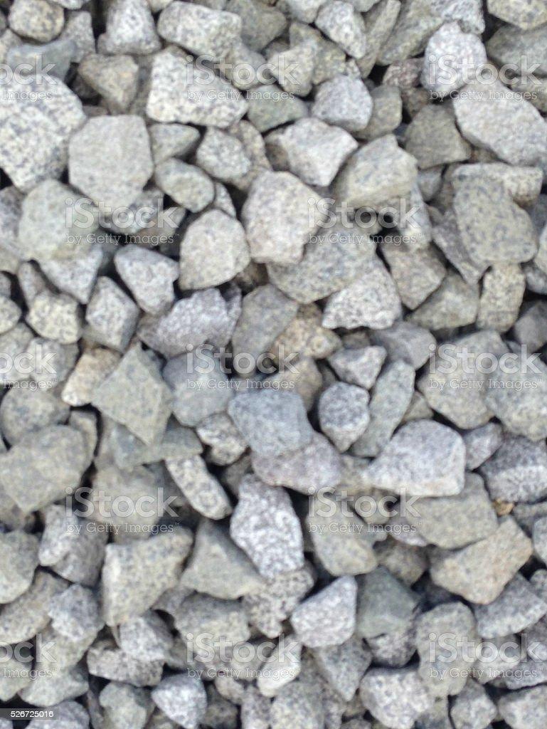 Pedras de Basalto photo libre de droits