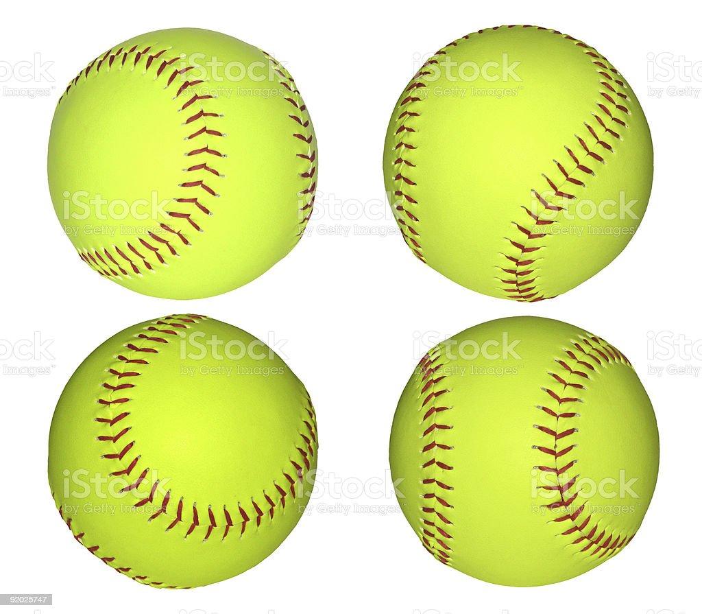 Baseball concept. stock photo