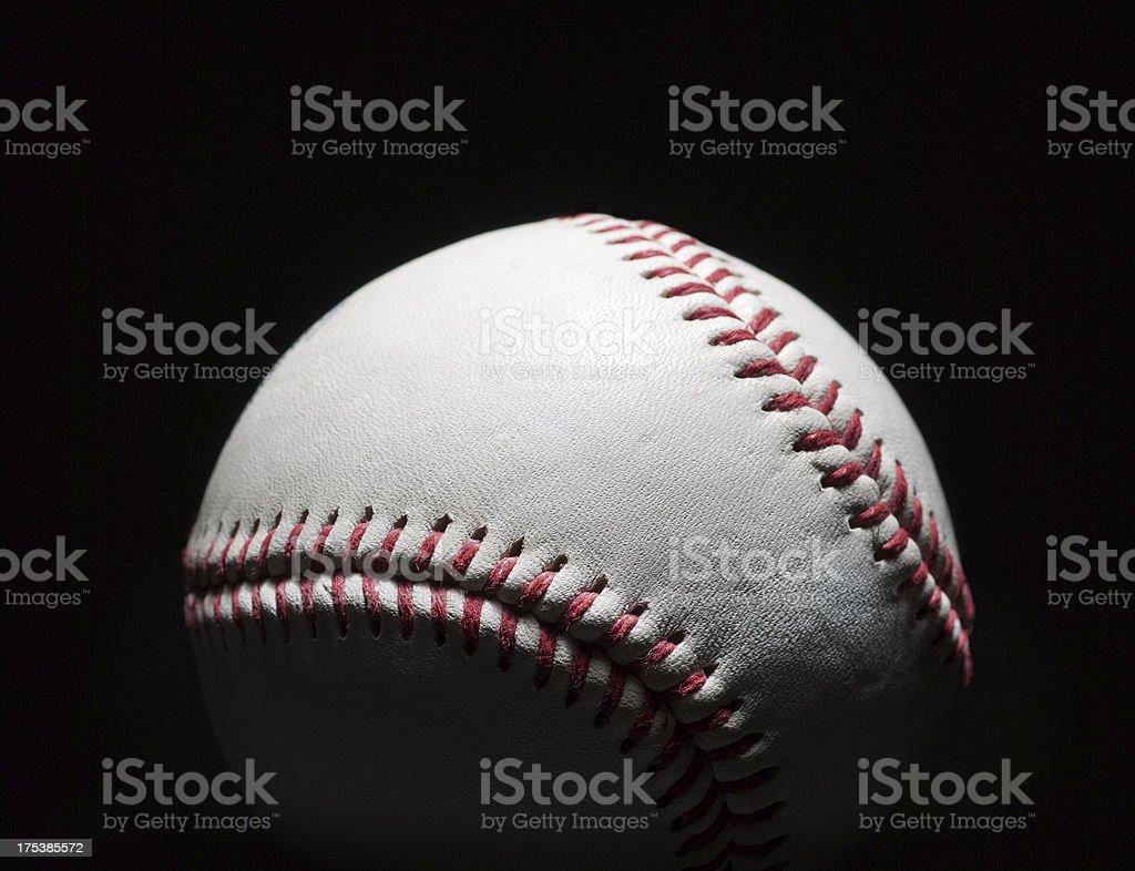 Baseball stock photo
