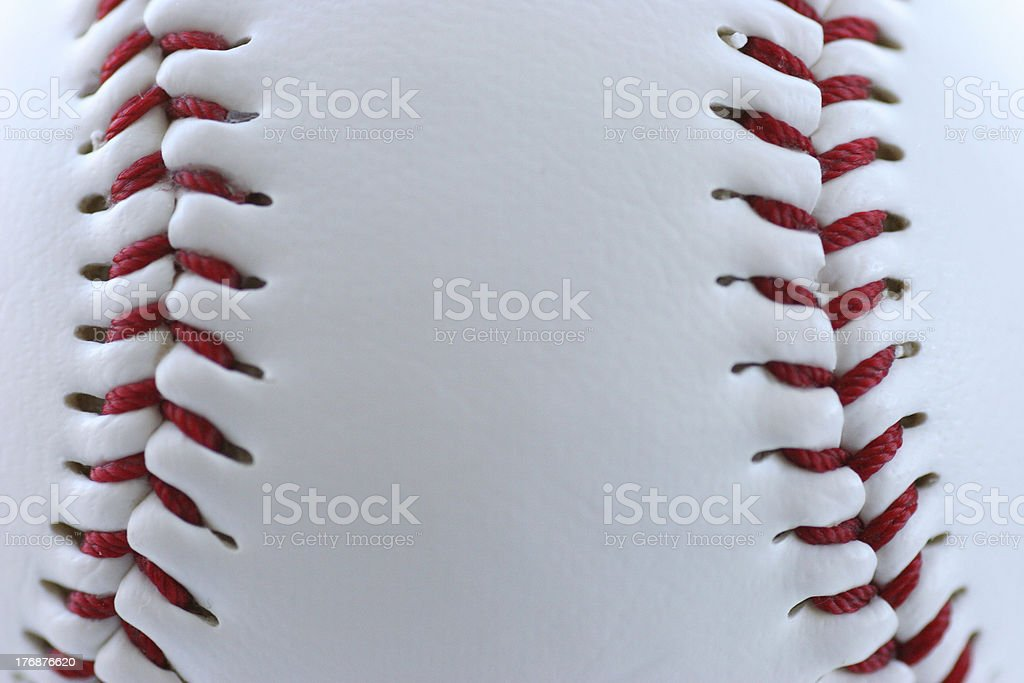 Bate de béisbol foto de stock libre de derechos