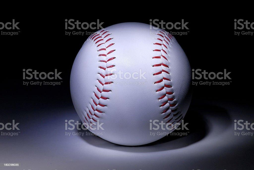 Baseball / Softball royalty-free stock photo