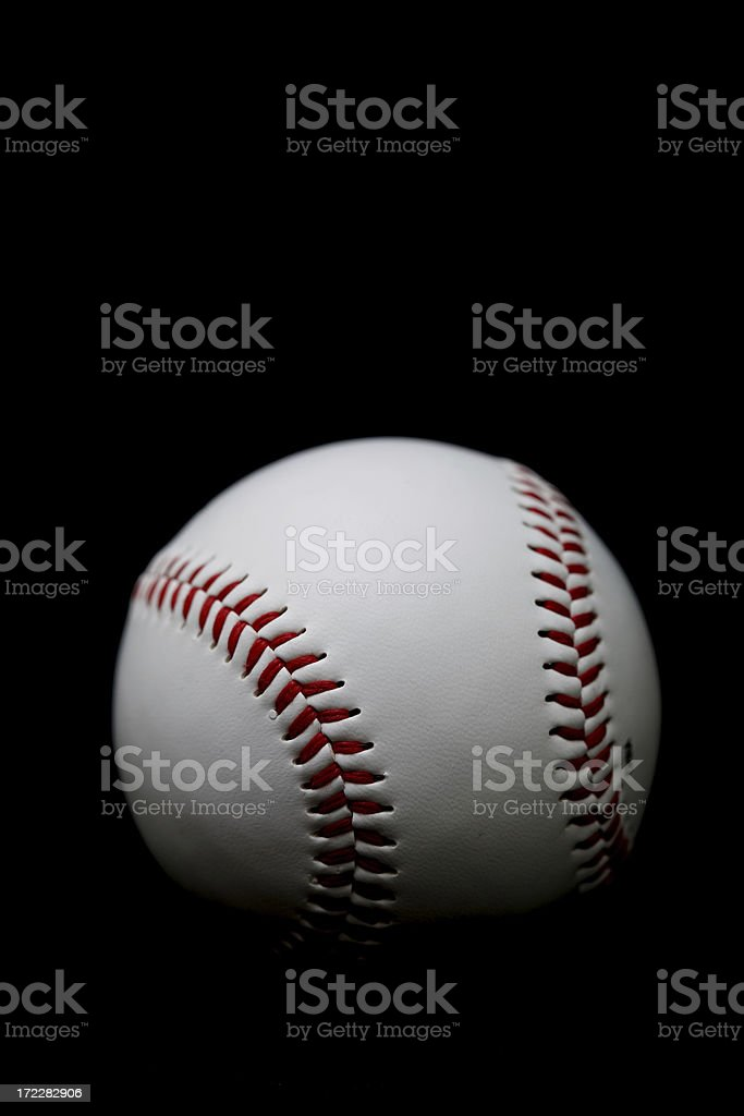 baseball3 royalty-free stock photo