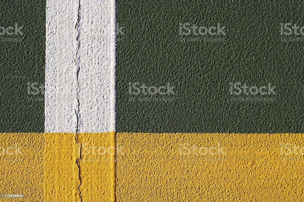baseline rectangles royalty-free stock photo