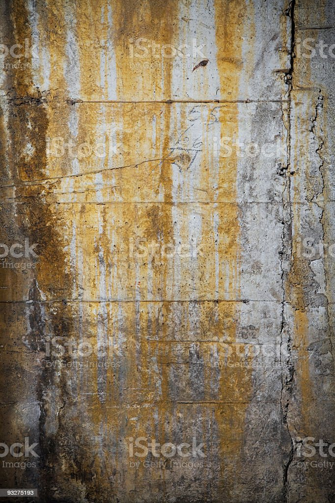 Basement Grunge royalty-free stock photo