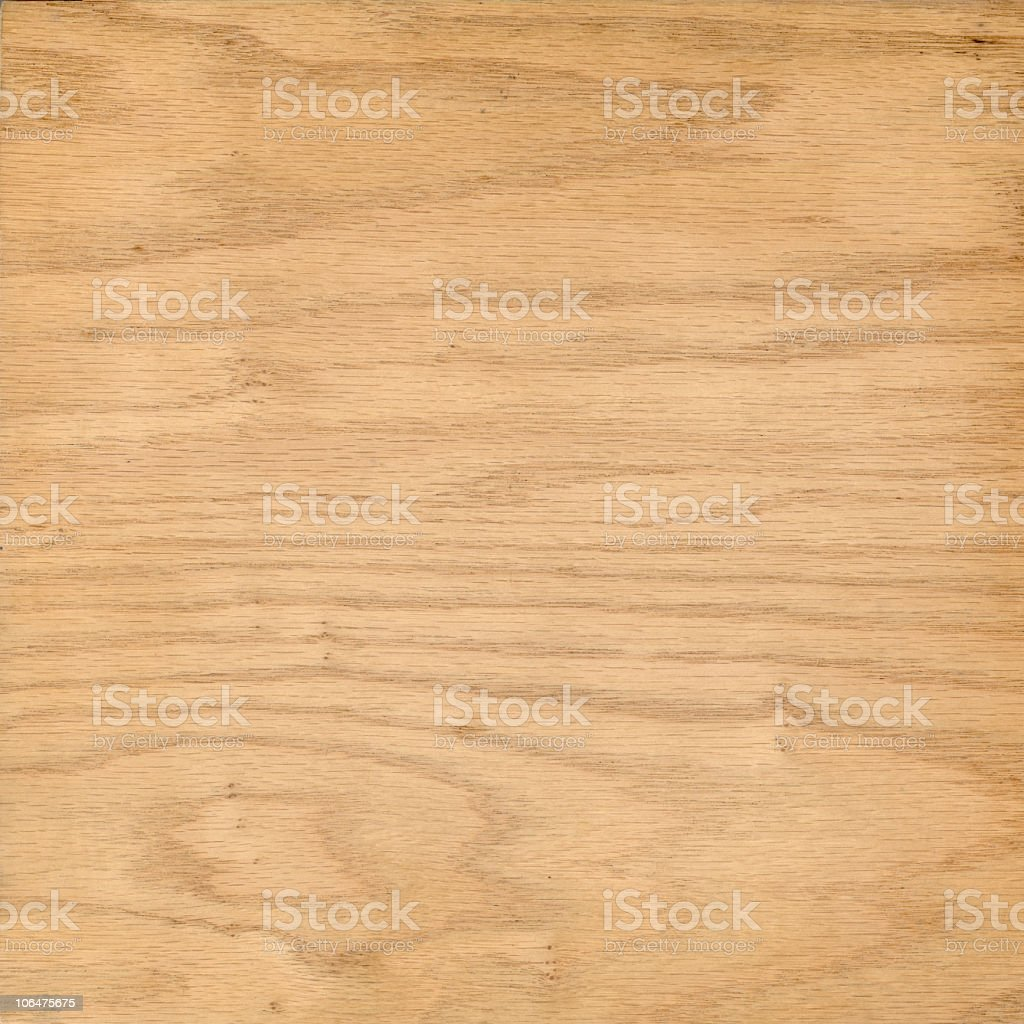 Basic wood Texture with grain royalty-free stock photo