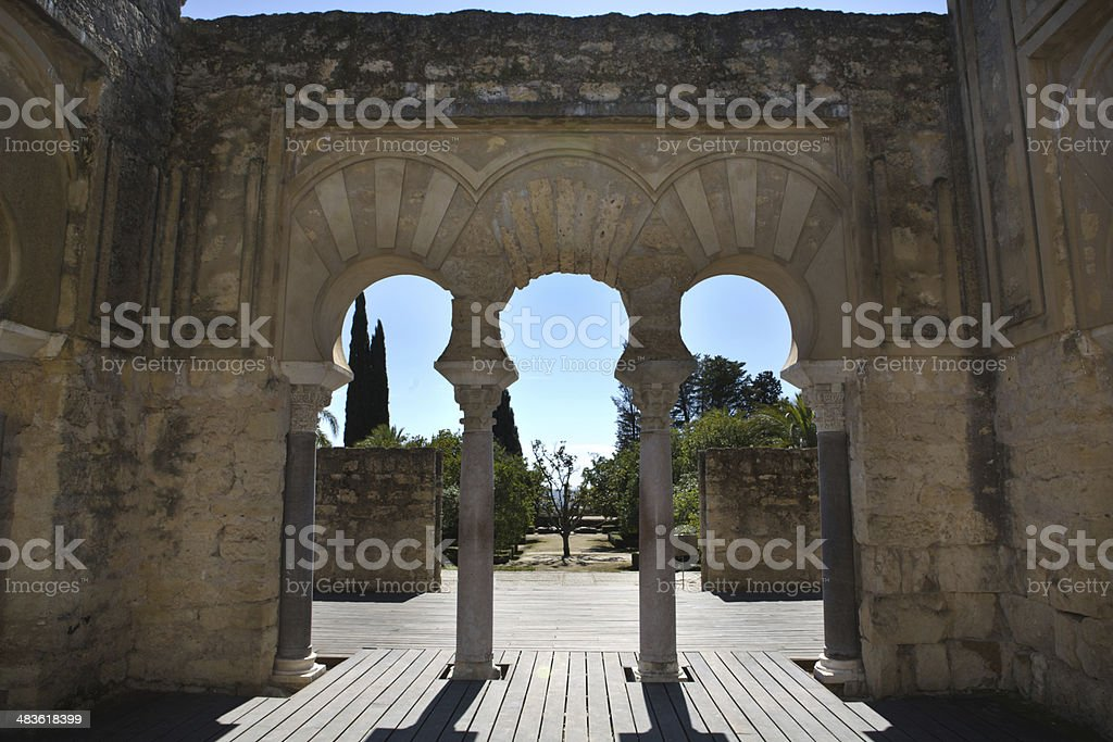 Basilica Building stock photo