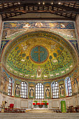 Basilica of Sant'Apollinare in Classe, Ravenna
