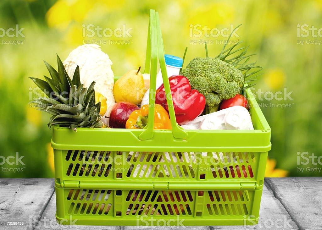 Basket, baskets, buy stock photo