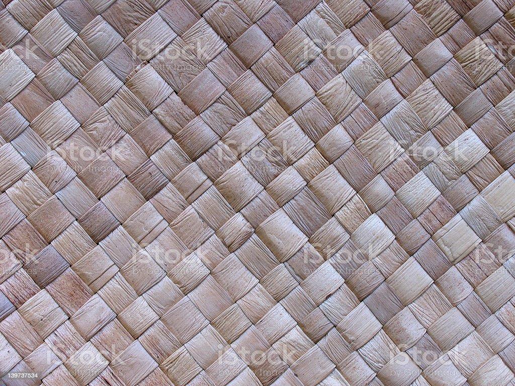Basket texture royalty-free stock photo