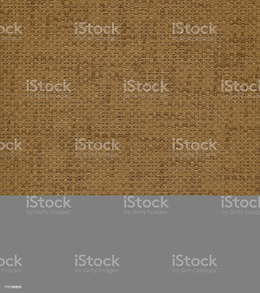 basket weave texture royalty-free stock photo