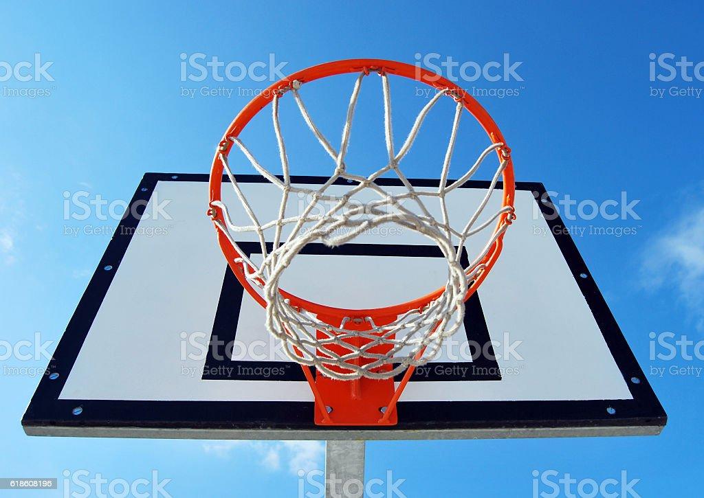 Basket3 stock photo