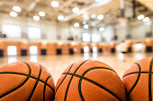 Basketball Backgrownd