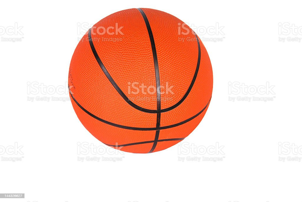 De basquete foto royalty-free