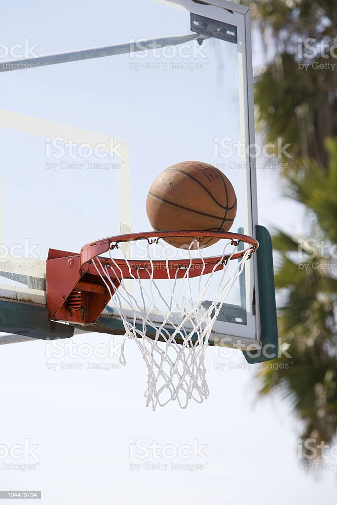 Basketball Score 1