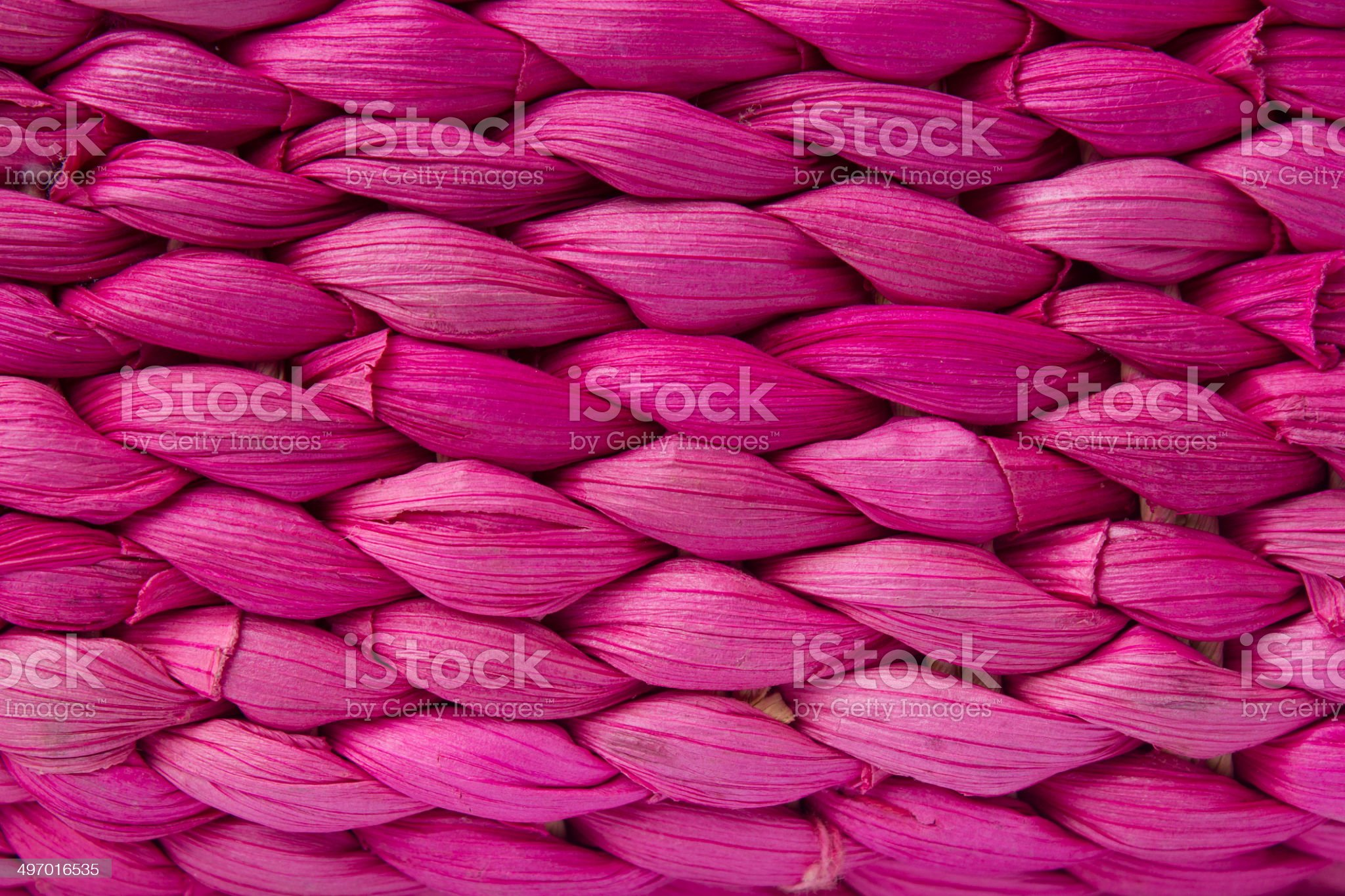 Basketry of rattan royalty-free stock photo