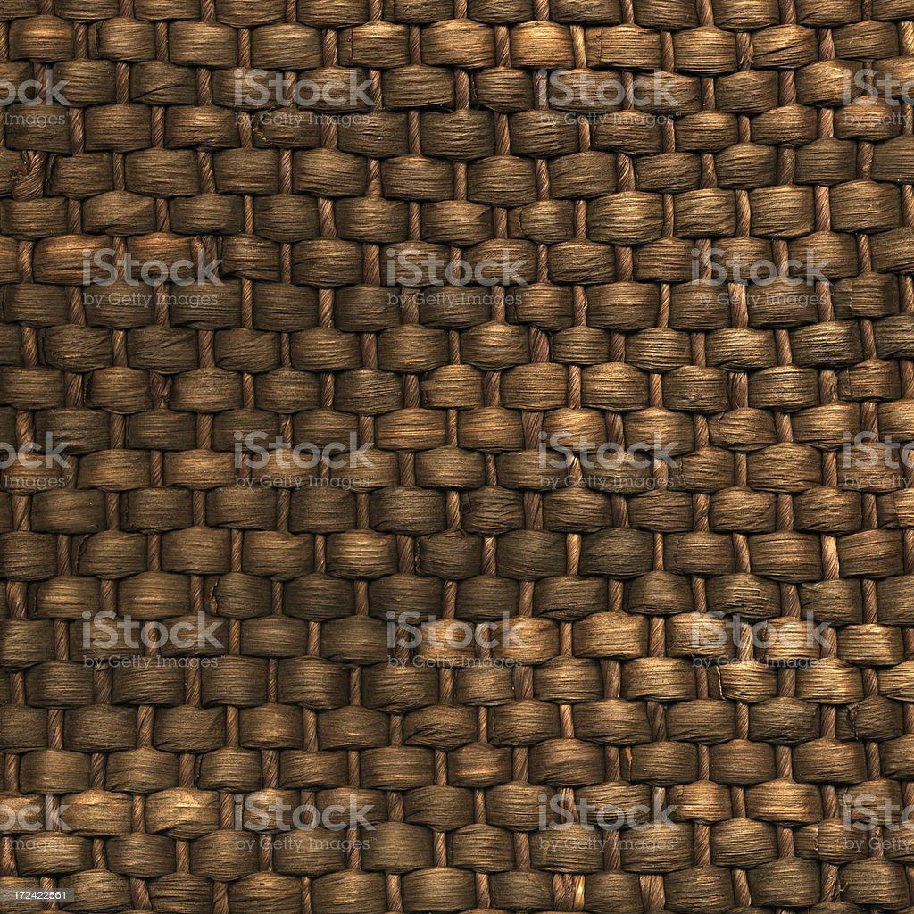 basketweave texture stock photo