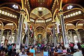 Basílica de Los Angeles, Cartago, Costa Rica