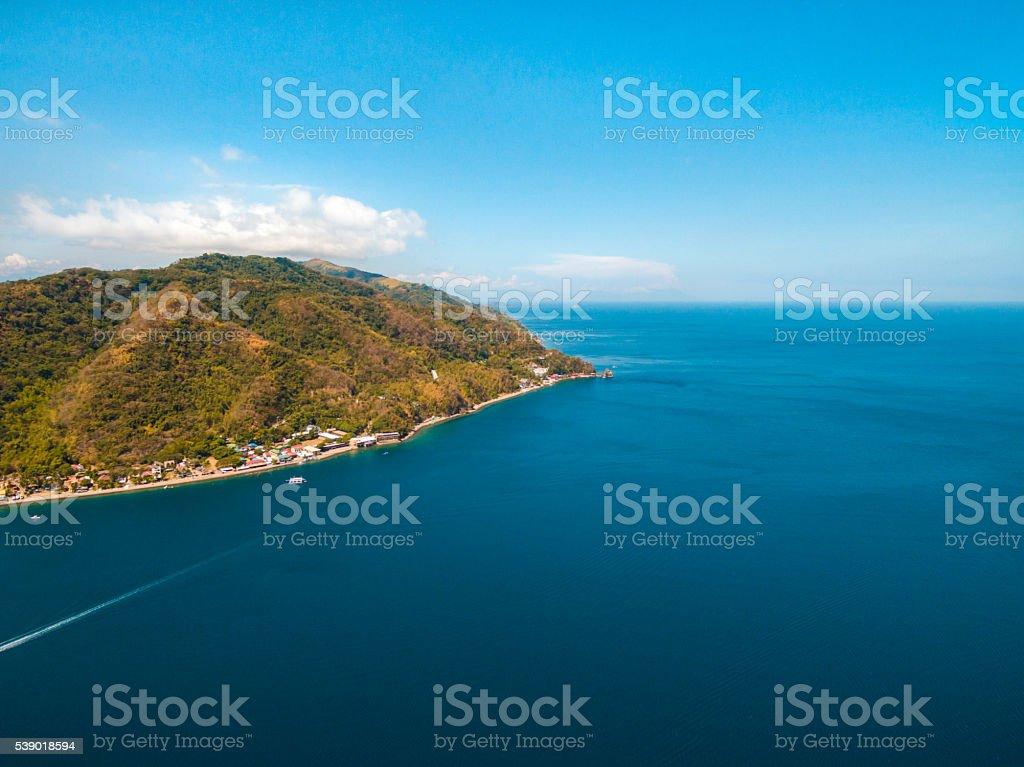 Batangas, Philippines stock photo