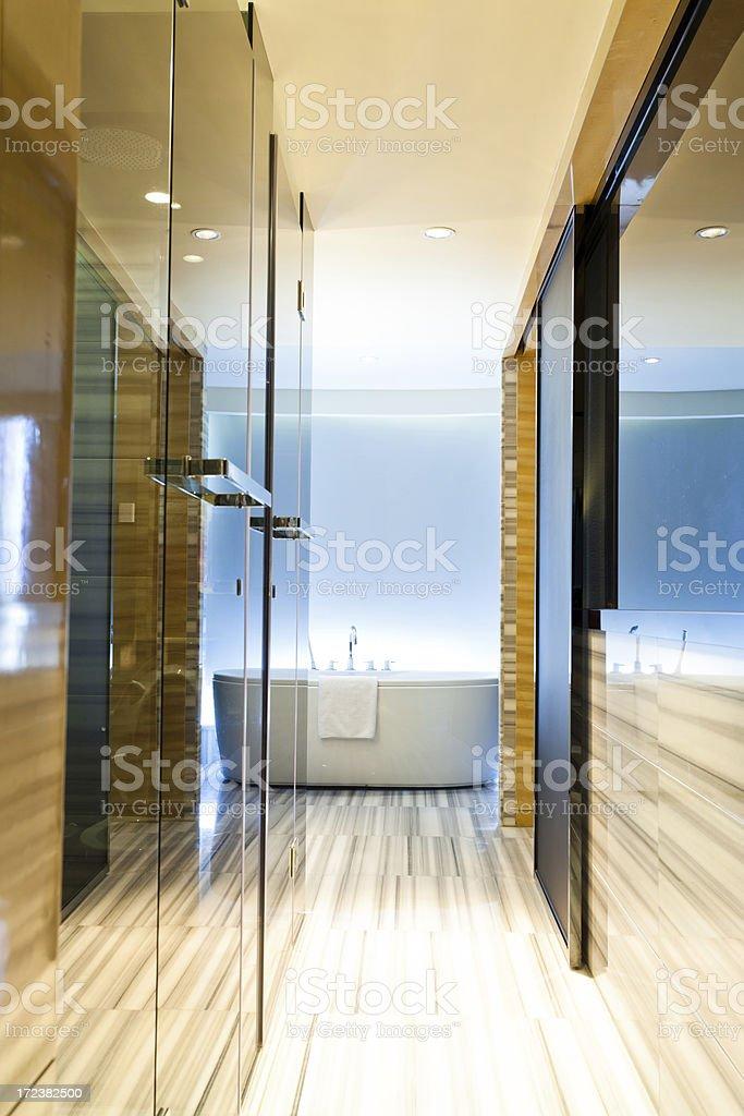 bath room royalty-free stock photo