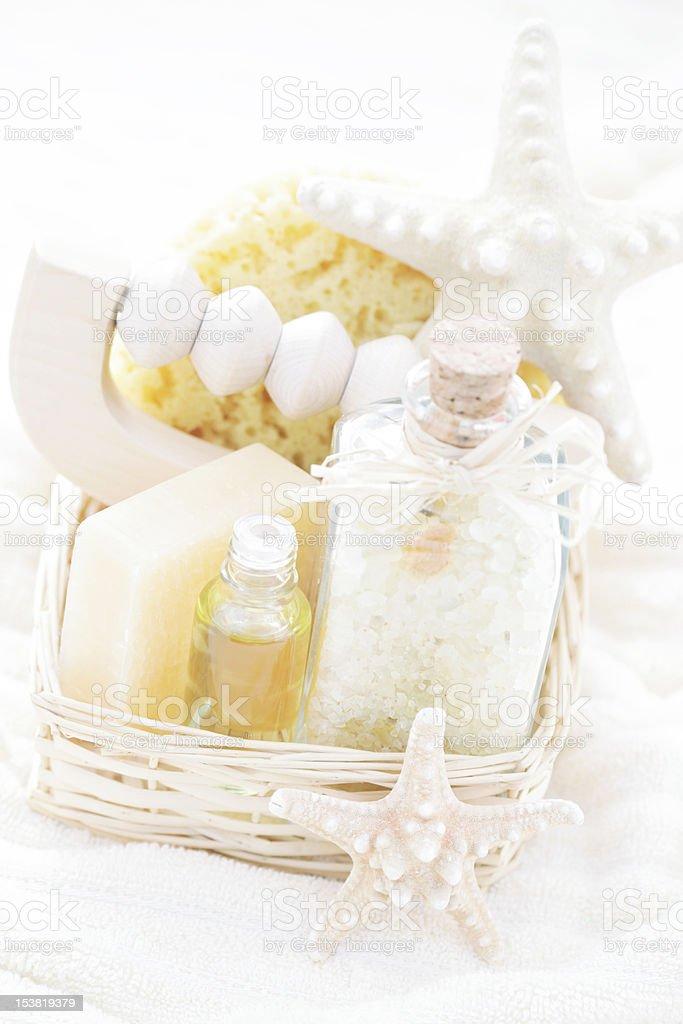 bath time royalty-free stock photo