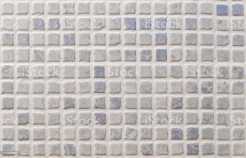 Azulejos de baño - foto de stock