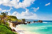 Bathsheba, Barbados.