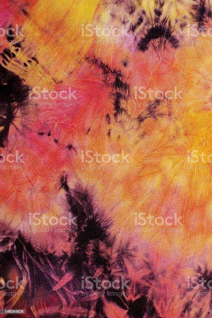 batik royalty-free stock photo