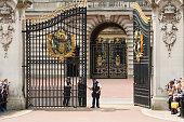 Bauckingham Palace