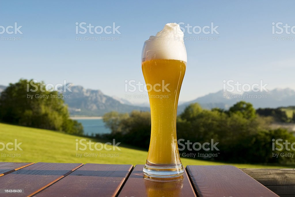 Bavariastyle stock photo