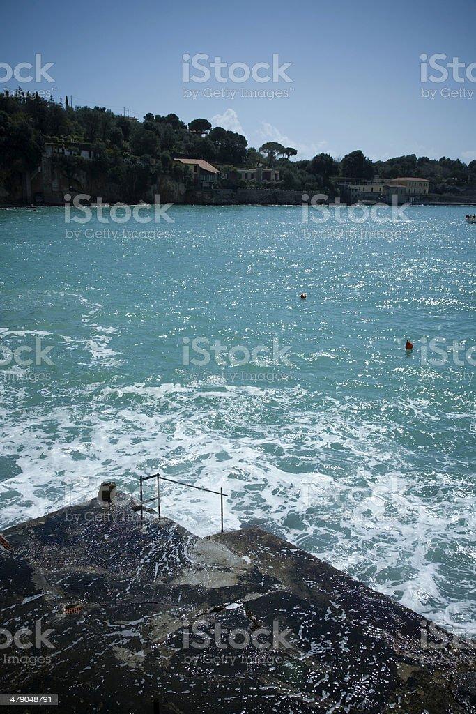 Bay of Poets... stock photo
