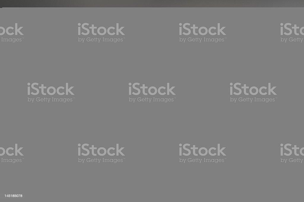 Guardia di Bayon foto stock royalty-free