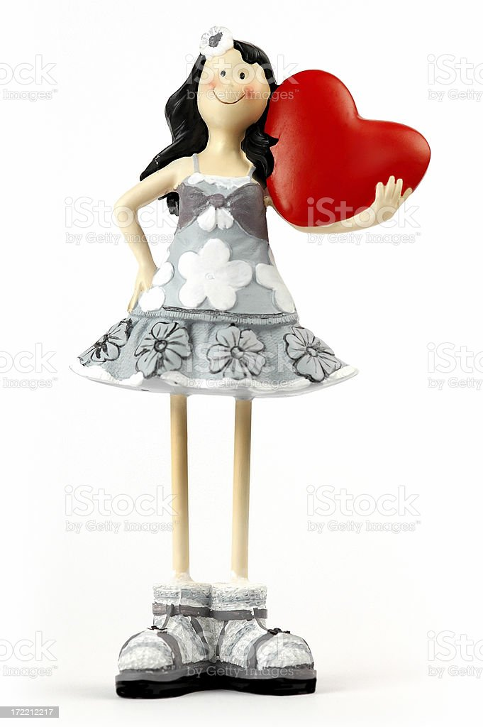 Be my Valentine_3 royalty-free stock photo