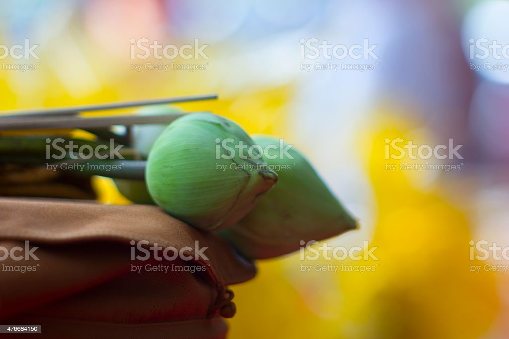 Be ordained stock photo