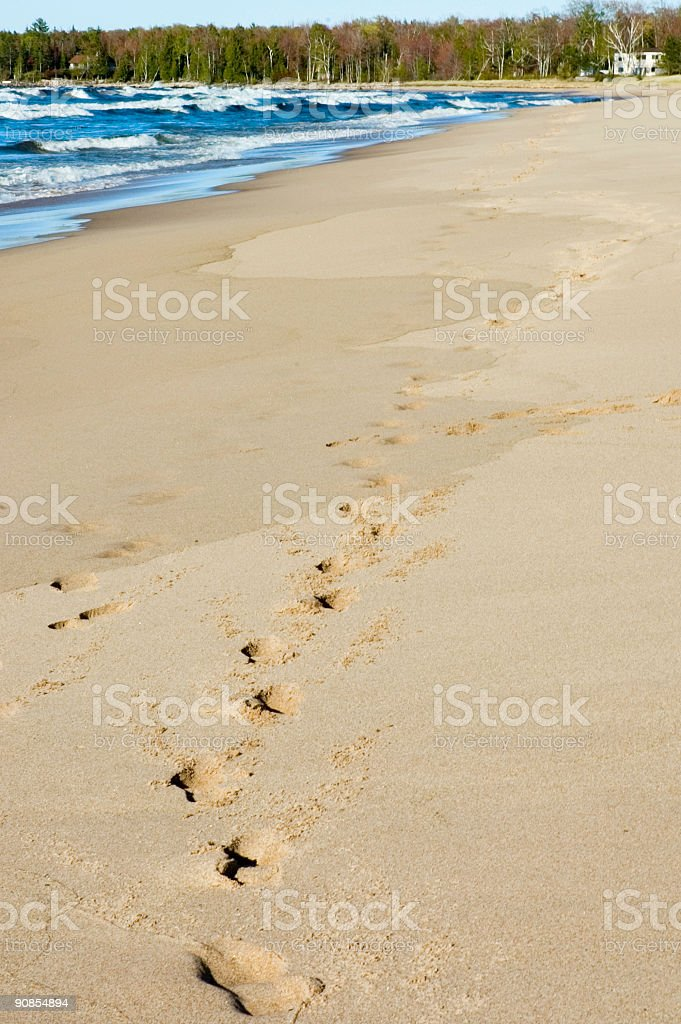 beach 2 royalty-free stock photo