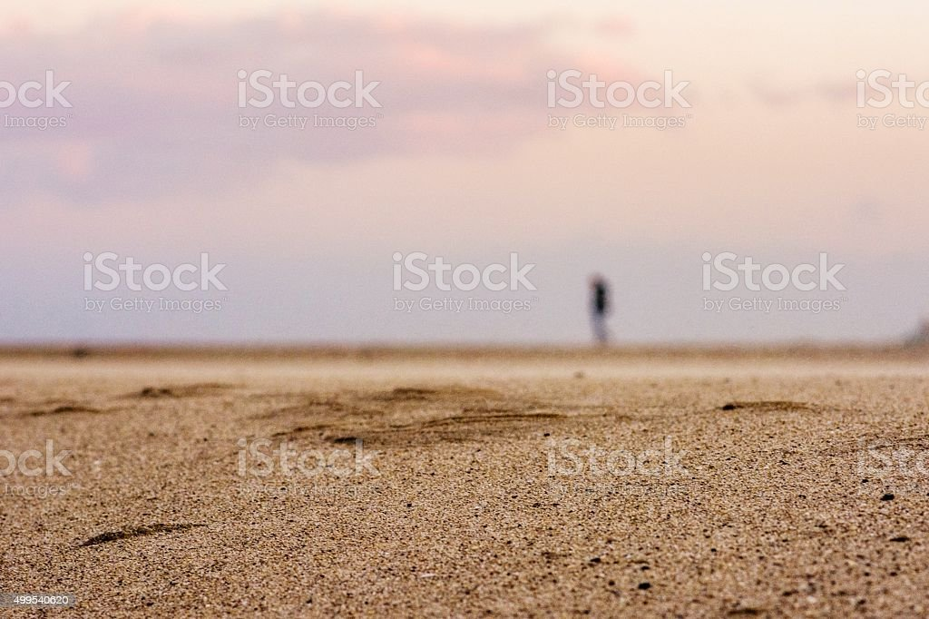 Beach Dream stock photo