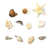 Beach Objects Series