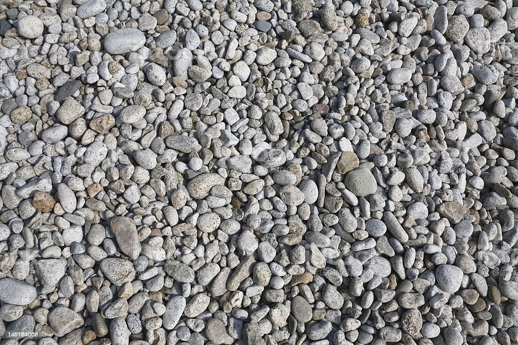 beach pebble background royalty-free stock photo